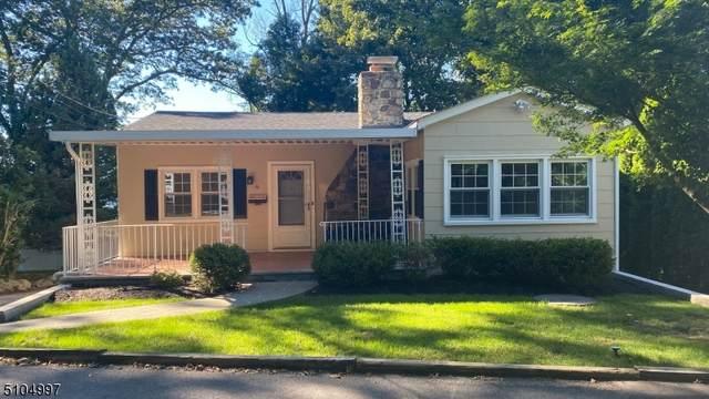 9 Park Ave, Mount Arlington Boro, NJ 07856 (#3742705) :: Jason Freeby Group at Keller Williams Real Estate