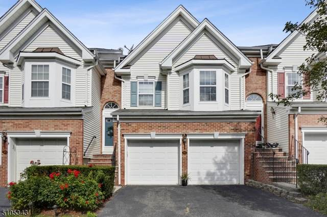 302 Winthrop Dr, Nutley Twp., NJ 07110 (#3742708) :: Jason Freeby Group at Keller Williams Real Estate