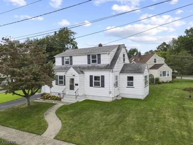 14 Ridgewood Rd, Clifton City, NJ 07012 (#3742722) :: Jason Freeby Group at Keller Williams Real Estate