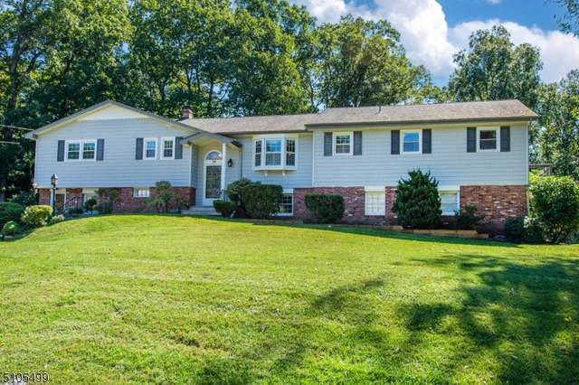 34 Woodlawn Ter, Jefferson Twp., NJ 07849 (#3742728) :: Rowack Real Estate Team