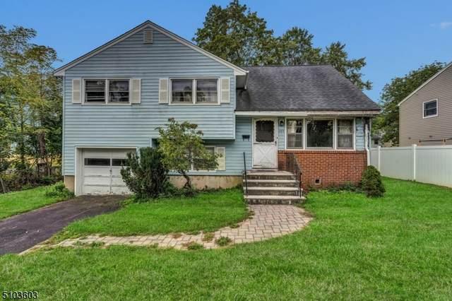 195 Stahls Way, North Plainfield Boro, NJ 07060 (MLS #3742733) :: Coldwell Banker Residential Brokerage