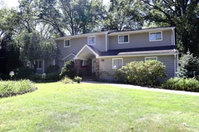 24 Fairway Dr, East Hanover Twp., NJ 07936 (MLS #3742737) :: SR Real Estate Group