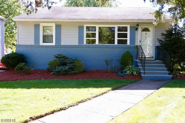 151 River Rd, East Hanover Twp., NJ 07936 (MLS #3742739) :: Zebaida Group at Keller Williams Realty