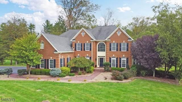 5 Buckeye Ln, Raritan Twp., NJ 08822 (MLS #3742743) :: Team Braconi | Christie's International Real Estate | Northern New Jersey