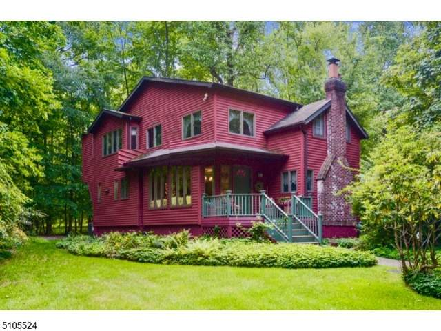 101 Appletree Row, Watchung Boro, NJ 07922 (MLS #3742757) :: Team Braconi | Christie's International Real Estate | Northern New Jersey