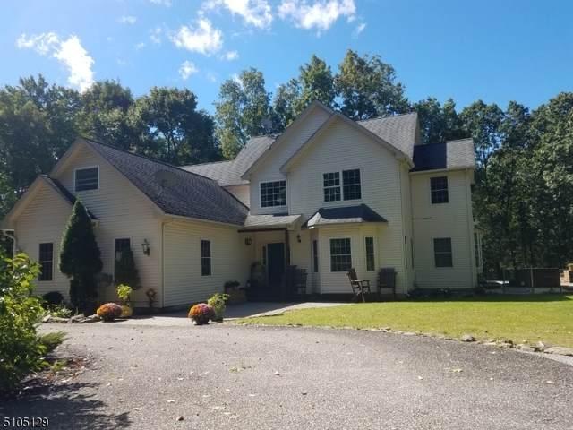 27 Rockport Rd, Wantage Twp., NJ 07461 (#3742791) :: Rowack Real Estate Team