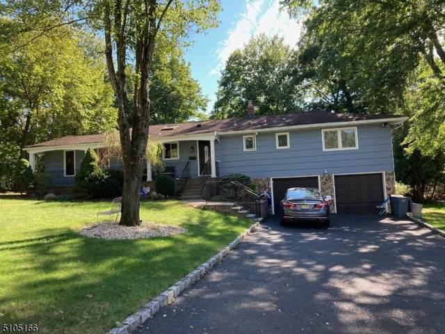 11 Carteret Rd, Livingston Twp., NJ 07039 (MLS #3742807) :: The Sue Adler Team