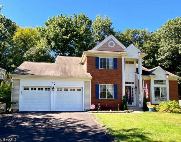62 Connelly Ave, Mount Olive Twp., NJ 07828 (MLS #3742827) :: Team Braconi | Christie's International Real Estate | Northern New Jersey
