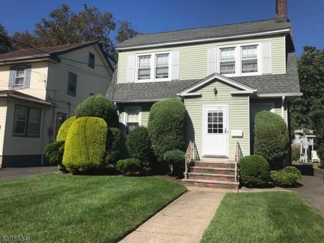 984 Carteret Ave, Union Twp., NJ 07083 (MLS #3742837) :: Team Braconi | Christie's International Real Estate | Northern New Jersey