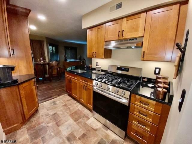 3 Jackson Hole Unit 5 #5, Vernon Twp., NJ 07462 (MLS #3742847) :: Stonybrook Realty