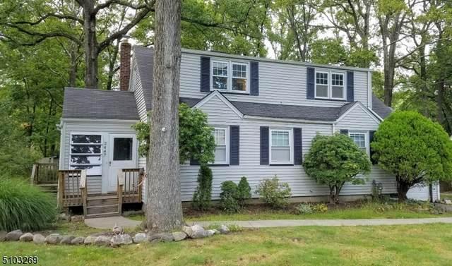 2447 Allwood Road, Scotch Plains Twp., NJ 07076 (MLS #3742854) :: The Dekanski Home Selling Team
