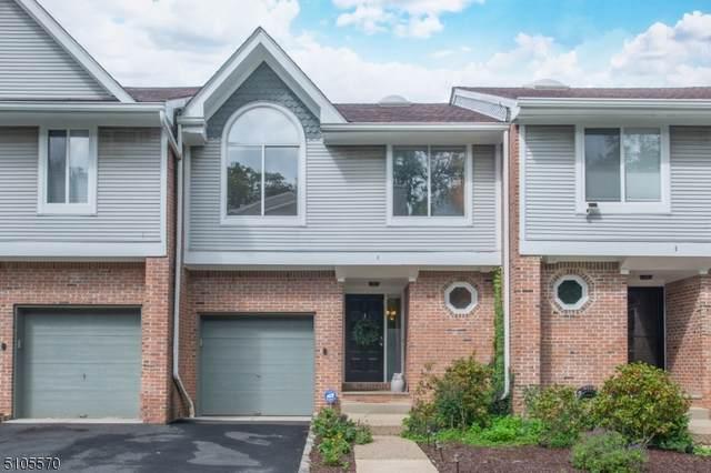 3 Mount Vernon Sq, Verona Twp., NJ 07044 (MLS #3742856) :: Zebaida Group at Keller Williams Realty