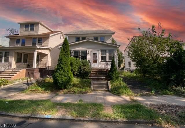 184 Richelieu Ter, Newark City, NJ 07106 (MLS #3742862) :: Zebaida Group at Keller Williams Realty