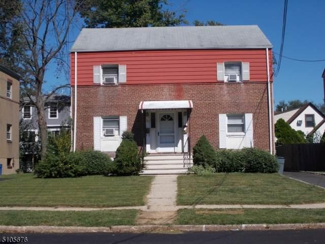 127 Roosevelt Ave, Cranford Twp., NJ 07016 (MLS #3742874) :: Zebaida Group at Keller Williams Realty