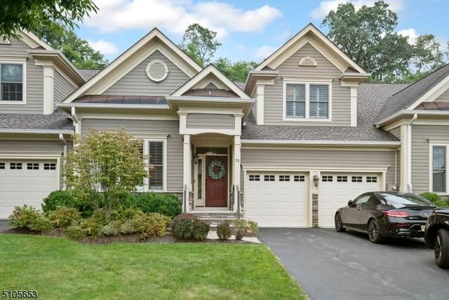 35 Sterling Dr, Chatham Twp., NJ 07928 (MLS #3742875) :: SR Real Estate Group