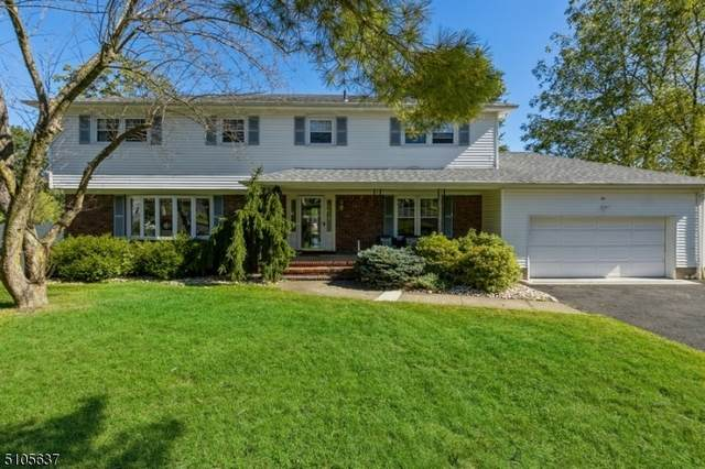 53 Mohican Dr, Westfield Town, NJ 07090 (MLS #3742891) :: The Sue Adler Team