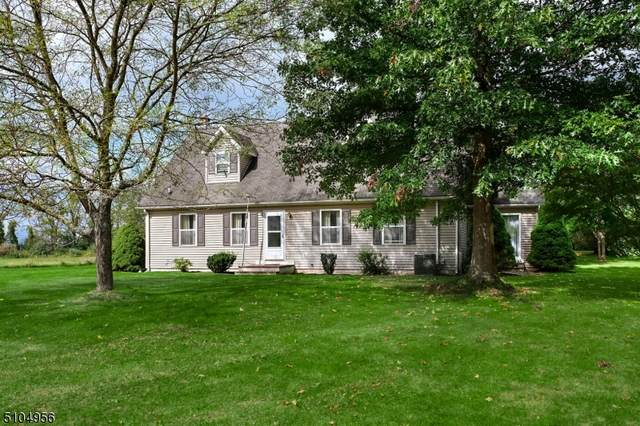 57 Kingwood Stockton Rd, Delaware Twp., NJ 08559 (#3742938) :: NJJoe Group at Keller Williams Park Views Realty