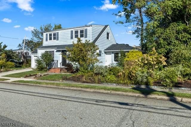 3 Lambert Rd, Fair Lawn Boro, NJ 07410 (MLS #3742963) :: The Sue Adler Team