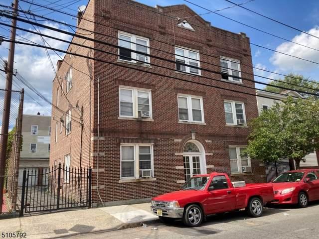 630 N 6Th St, Newark City, NJ 07107 (MLS #3742969) :: The Sue Adler Team