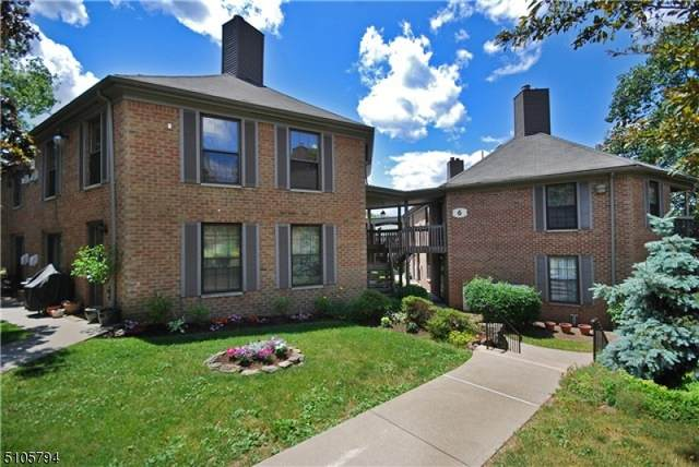 181 Long Hill Rd #8, Little Falls Twp., NJ 07424 (MLS #3742974) :: Stonybrook Realty
