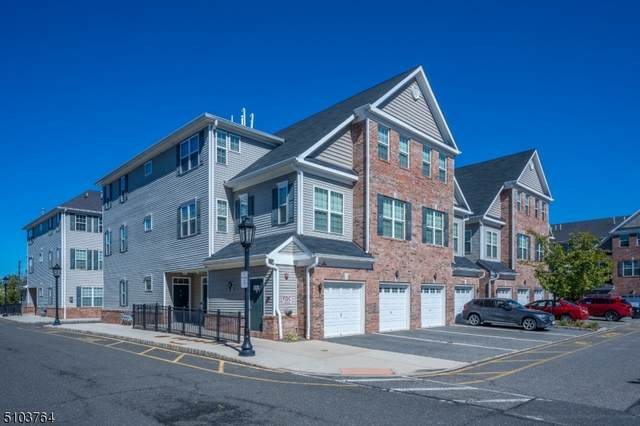 51 Station Sq, Union Twp., NJ 07083 (MLS #3742983) :: The Sue Adler Team