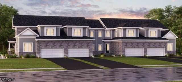 15 Stone Ct #2203, Morris Twp., NJ 07960 (MLS #3742987) :: SR Real Estate Group