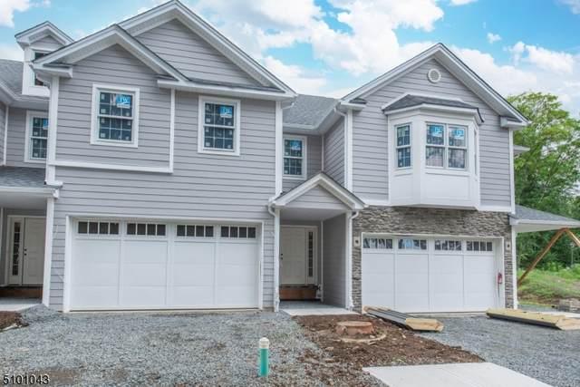 165 Ridgedale Ave #7, Florham Park Boro, NJ 07932 (MLS #3742989) :: SR Real Estate Group