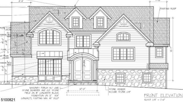 103 Browning Rd, Millburn Twp., NJ 07078 (MLS #3742990) :: SR Real Estate Group