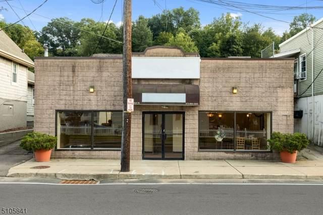 711 Main St, North Caldwell Boro, NJ 07006 (MLS #3743001) :: Zebaida Group at Keller Williams Realty