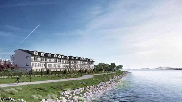 5 Harbor Front Plz, Elizabeth City, NJ 07206 (MLS #3743004) :: RE/MAX Select