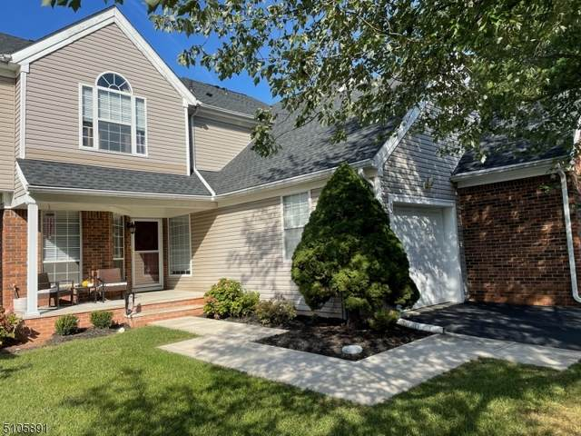 83 Violet Ct, Readington Twp., NJ 08889 (MLS #3743023) :: Team Braconi | Christie's International Real Estate | Northern New Jersey