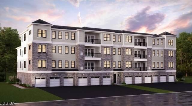 111 Veterans Way #111, Morris Plains Boro, NJ 07950 (MLS #3743025) :: SR Real Estate Group