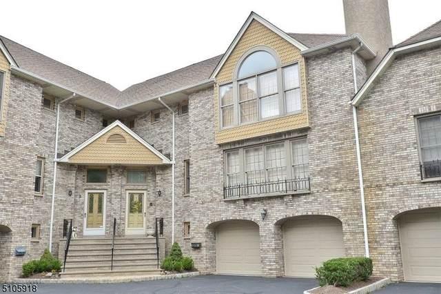 265 Mt Pleasant Ave C, West Orange Twp., NJ 07052 (MLS #3743038) :: Stonybrook Realty