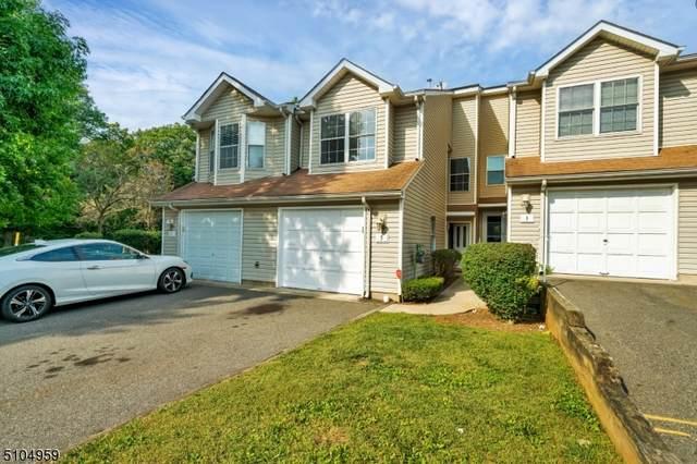 3 Boyard Ct, Franklin Twp., NJ 08873 (MLS #3743057) :: Team Braconi | Christie's International Real Estate | Northern New Jersey