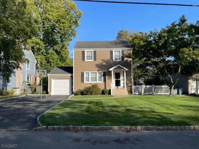 16 Village Dr, Livingston Twp., NJ 07039 (MLS #3743059) :: Stonybrook Realty