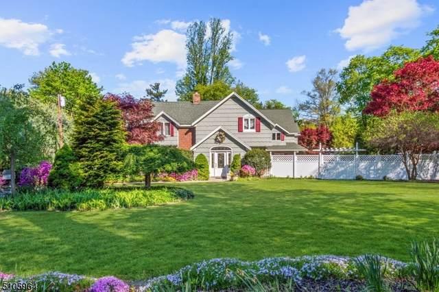 539 Riva Ave, East Brunswick Twp., NJ 08816 (MLS #3743077) :: Team Braconi | Christie's International Real Estate | Northern New Jersey