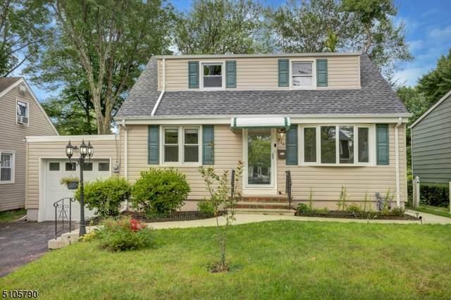 314 Willow Ave, Scotch Plains Twp., NJ 07076 (MLS #3743079) :: The Dekanski Home Selling Team