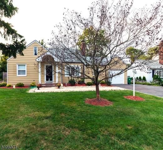 498 Raritan Rd, Clark Twp., NJ 07066 (MLS #3743087) :: SR Real Estate Group
