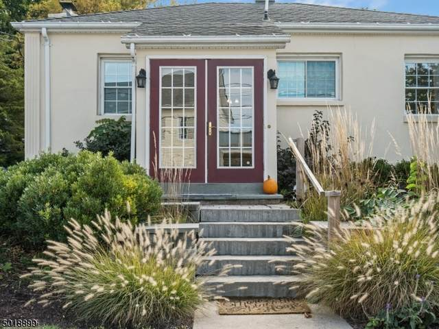 101 Madison St, Hackettstown Town, NJ 07840 (MLS #3743090) :: Zebaida Group at Keller Williams Realty