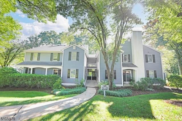 144 Countryside Dr, Bernards Twp., NJ 07920 (MLS #3743091) :: Team Braconi | Christie's International Real Estate | Northern New Jersey