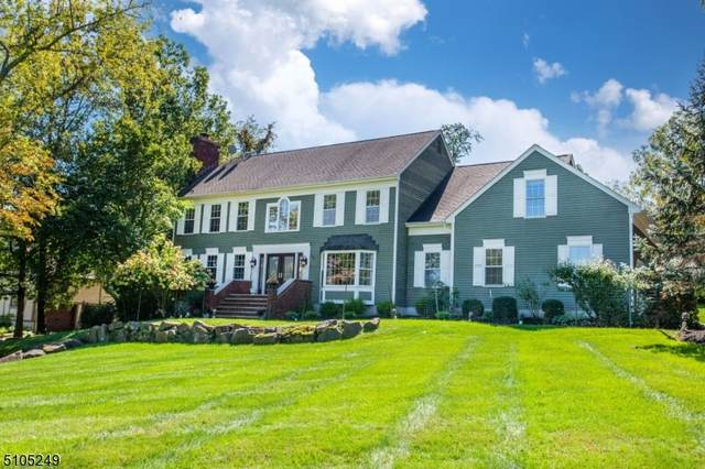 25 Darren Drive, Bernards Twp., NJ 07920 (MLS #3743109) :: Team Braconi   Christie's International Real Estate   Northern New Jersey