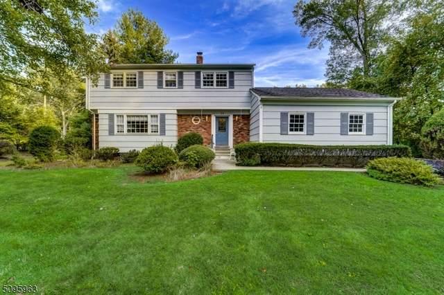 24 Pitcairn Dr, Roseland Boro, NJ 07068 (MLS #3743172) :: SR Real Estate Group