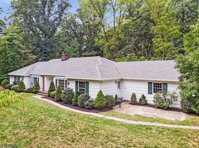 56 Post House Rd, Harding Twp., NJ 07960 (MLS #3743177) :: SR Real Estate Group