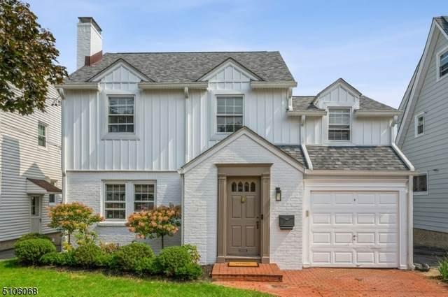 91 Hawthorne Ave, Bloomfield Twp., NJ 07003 (#3743178) :: Rowack Real Estate Team