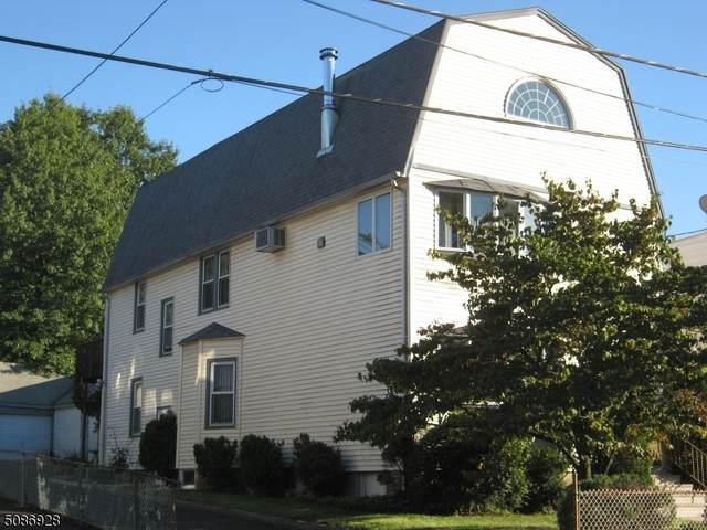207 E Passaic Ave, Bloomfield Twp., NJ 07003 (MLS #3743197) :: The Sikora Group