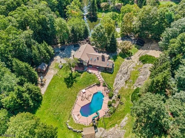 62 Schofield Rd, West Milford Twp., NJ 07480 (#3743224) :: NJJoe Group at Keller Williams Park Views Realty