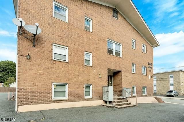 17 Cuozzo, Belleville Twp., NJ 07109 (MLS #3743240) :: The Michele Klug Team   Keller Williams Towne Square Realty