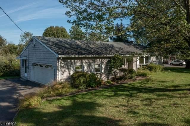 28 Rosemary Ln, Clinton Twp., NJ 08833 (MLS #3743247) :: Team Braconi | Christie's International Real Estate | Northern New Jersey