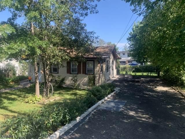 42 Calumet Ave, Parsippany-Troy Hills Twp., NJ 07034 (#3743250) :: NJJoe Group at Keller Williams Park Views Realty