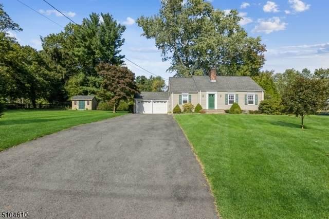 74 Winding Ln, Bernards Twp., NJ 07920 (MLS #3743354) :: Team Braconi | Christie's International Real Estate | Northern New Jersey